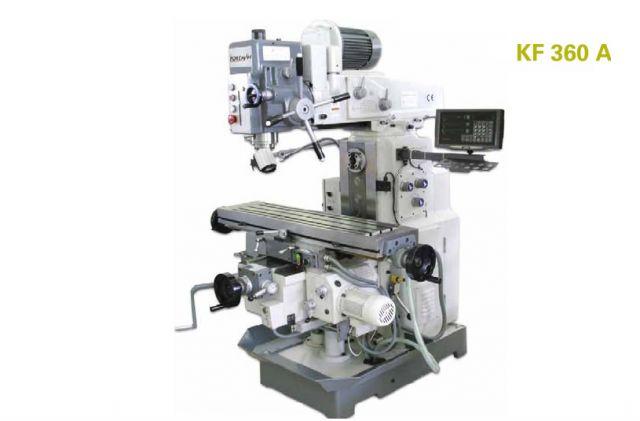 KF 360A