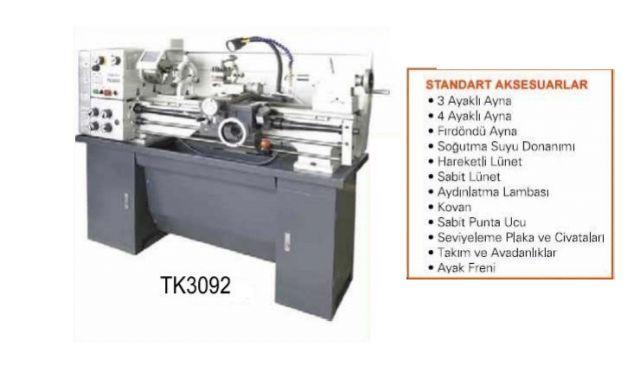 TK 3092