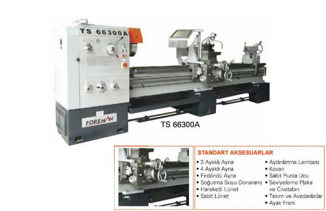 TS 66300A
