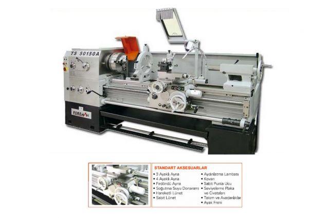 TS 50150A