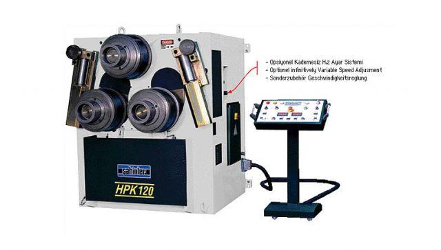MODEL HPK 120